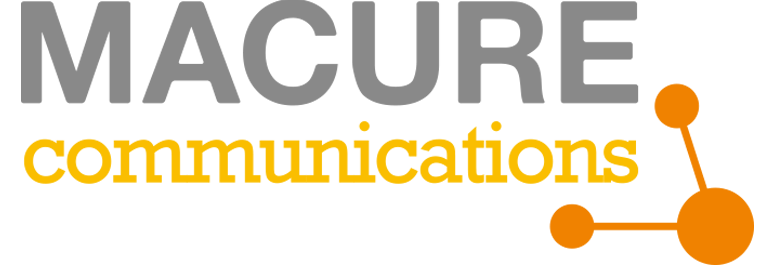 MACURE communications